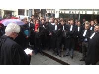 Loi Macron : un rassemblement des avocats lyonnais en colère ce jeudi à Lyon