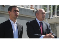 Lyon : inauguration ce mercredi du stade vert Simone Prelle