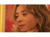 La lyonnaise Sylvie Testud dans le jury du festival de l'Alpe d'Huez