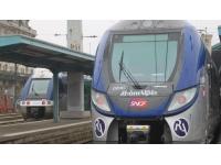 Lyon : une grève dans les gares SNCF de Perrache et de la Part-Dieu