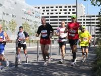15 000 coureurs étaient au départ du Run in Lyon dimanche matin