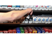 Le paquet de cigarettes atteint la barre des sept euros