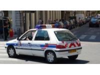 Lyon : un jeune sans permis percute une voiture de police
