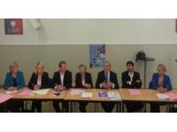 Européennes 2014 : l'UMP en meeting ce lundi soir à Villeurbanne