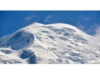 Trois jeunes lyonnais coincés dans une barre rocheuse en Savoie
