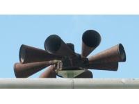 Des sirènes vont retentir ce lundi dans le Rhône