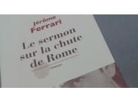 Les prix Goncourt et Femina à Bron en février
