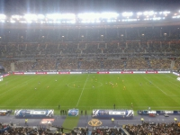 Jusqu'à 9 millions de téléspectateurs pour la finale de coupe de France Quevilly-OL !