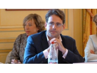 Matthias Fekl, le petit nouveau du gouvernement, a fait ses études à Lyon