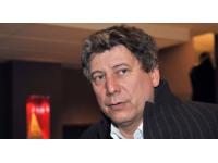 Eric Coquerel à Lyon ce mardi