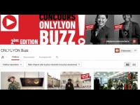 Only Lyon veut refaire le buzz