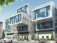 9,6 millions d'euros d'investissement au centre Léon Bérard