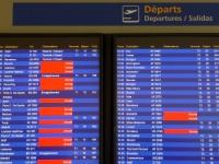 Aéroport de Lyon: 100% des vols assurés vendredi