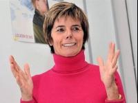 Annie Famose devient administratrice à OL Groupe