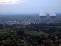Au moins 30.000 personnes ont demandé la sortie du nucléaire dans la vallée du Rhône