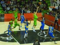 Basket: trois Villeurbannais au All Star Game