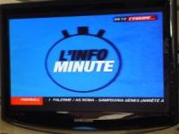 Bilan positif pour le passage à la Télé Numérique