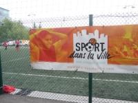 Bron: le centre Sport dans la Ville sera inauguré mercredi