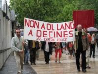 """Conseil communautaire exceptionnel: """"non au coup de force de Collomb!"""""""