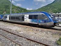 De grosses perturbations sur la ligne TER Lyon-Marseille