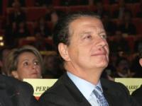 Dominique Perben arrête sa carrière politique