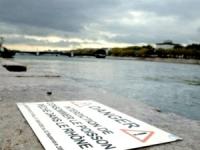 Electricité: le débit du Rhône est insuffisant
