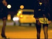 Environ 150 personnes pour dénoncer la répression policière envers les prostituées
