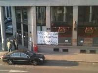 Fin de grève chez Tourinter, Aventuria et Objectif