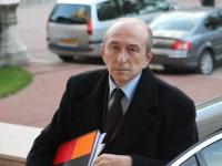 Gérard Collomb réagit après l'élection de Jean-Pierre Bel