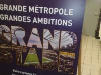 Grand Lyon : une rallonge de près de 6 millions d'euros pour le Grand Stade de l'OL