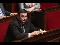 Jean-François Lamour ne sera pas candidat aux législatives à Lyon