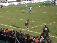 LOU Rugby: Loursac out un mois