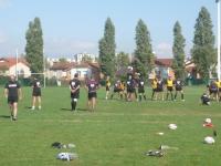 LOU Rugby: fin de saison pour Facundo