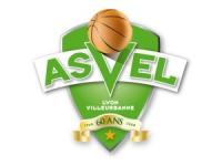 L'ASVEL face à un concurrent direct dans la course aux play-offs