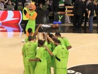 L'ASVEL ira à Limoges en coupe de Fance
