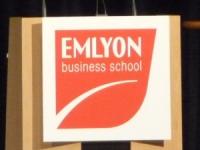L'EM Lyon, 4e meilleure école de commerce de France