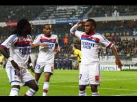 L'OL assure à Lorient