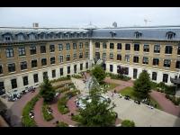 L'Université Jean Moulin Lyon 3 ouvre ses portes