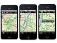 L'info-trafic disponible sur iPhone