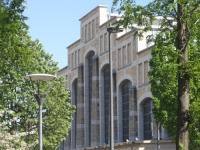 La Ville de Lyon va remettre ses prix aux étudiants