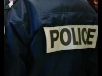La belle prise des policiers de St Priest