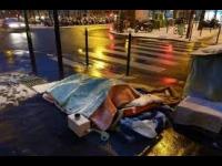 La préfecture se défend d'avoir laissé 113 personnes dormir dehors