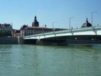 Le Grand Lyon s'offre un nouveau pont