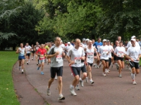 Le Run in Lyon endeuillé