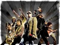 Les Guns N' Roses à Lyon en juin