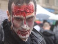 Les Zombies seront en mode vaudou à Lyon