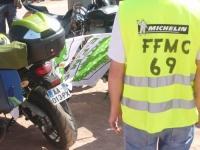 Les motards vont investir les rues de Lyon