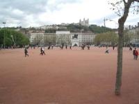 Les orthophonistes battent le pavé à Lyon