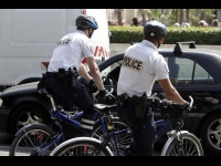 Les patrouilleurs comme antidote contre la délinquance