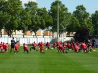 Lyon-Duchère et Décines disputent le 8e tour de la Coupe de France